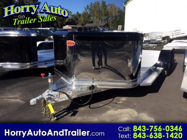 2018 Sundowner Transporter ch19bp 19 ft car hauler