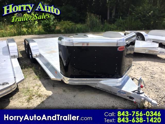 2019 Sundowner Transporter 20 ft car hauler