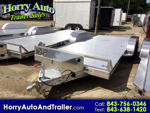 2019 Sundowner Transporter 18 ft car hauler