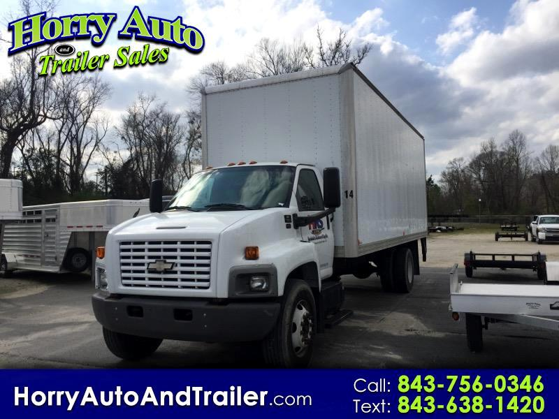 2006 Chevrolet C7C042 Regular Cab