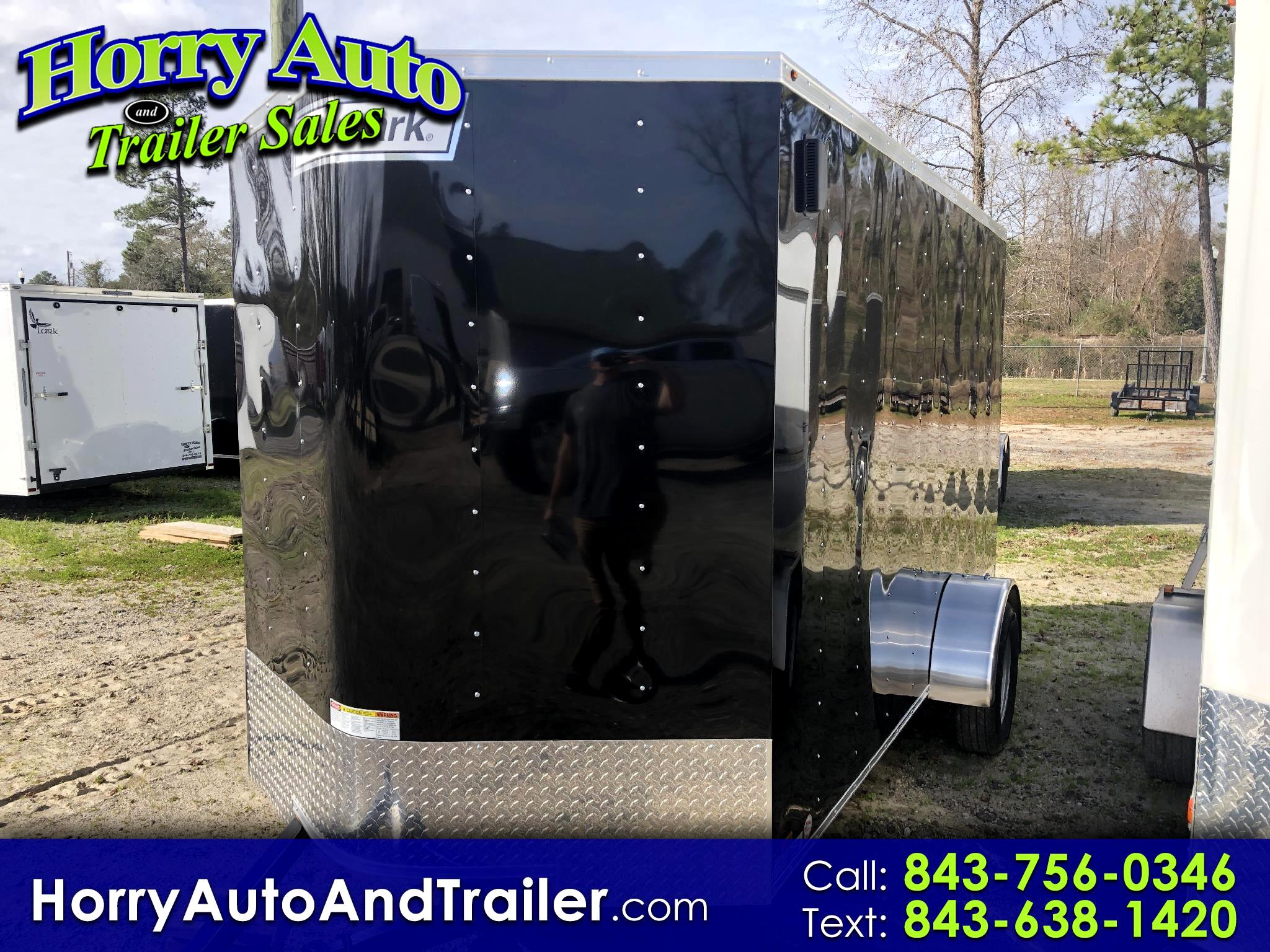Haulmark Enclosed Trailer  2019