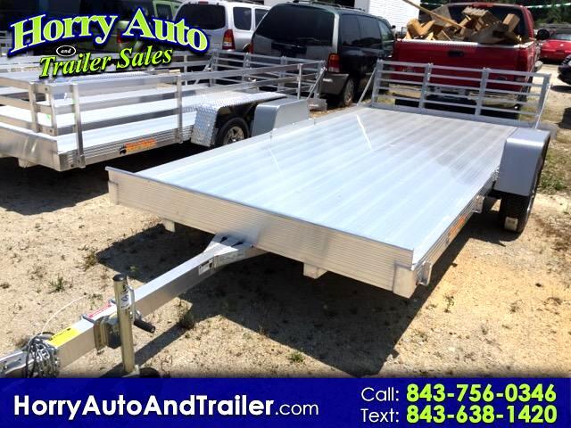 2016 Bear Track BTU80168S utility