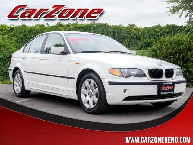 2002 BMW 3-Series Rare 5 Speed Manual 325i