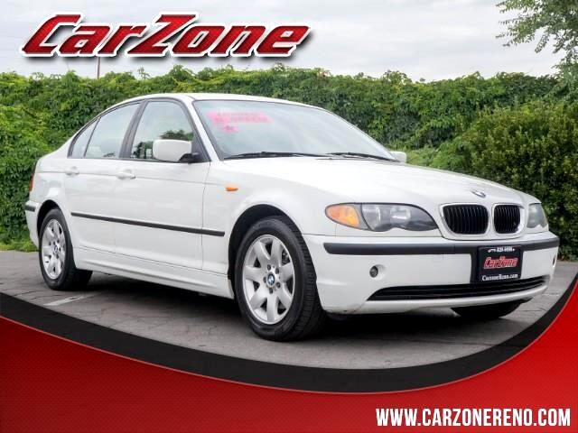 2002 BMW 3-Series Rare 5 Speed Manual 325i