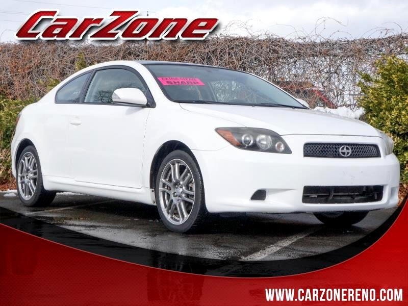 2009 Scion tC 2dr HB Auto (Natl)