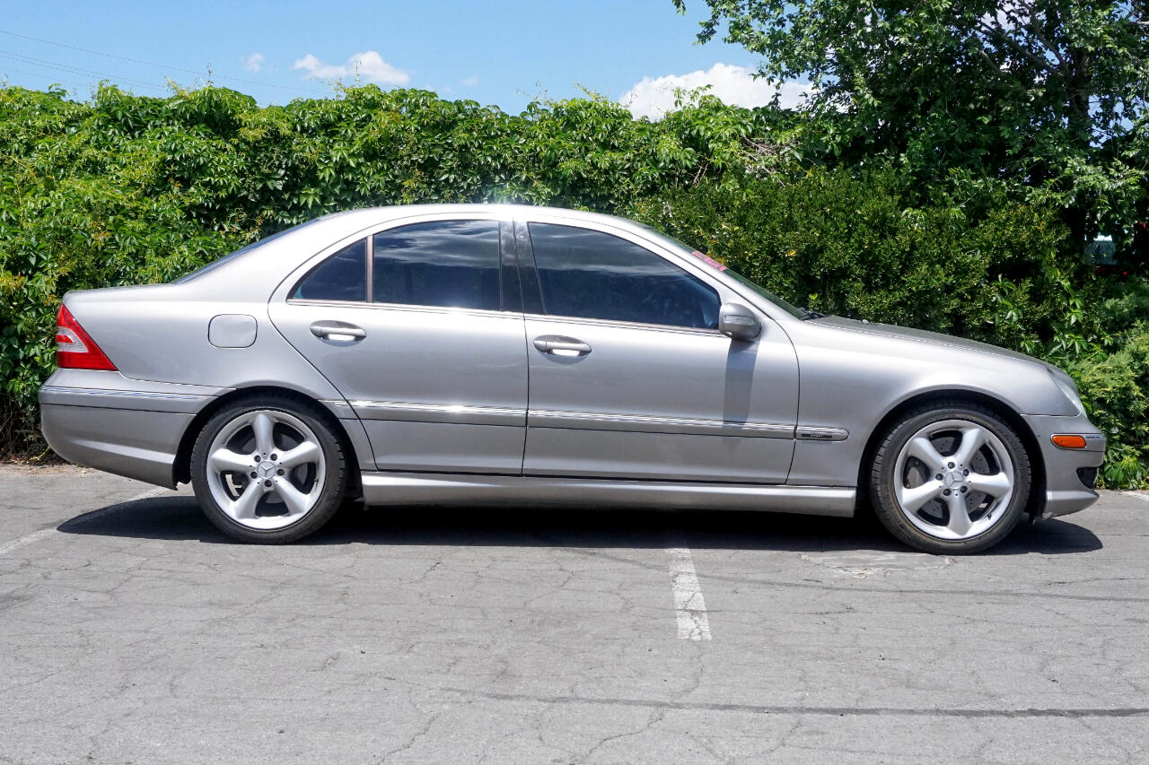 Used 2006 Mercedes