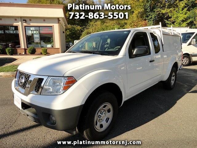 Used Nissan Frontier For Sale Red Bank, NJ - CarGurus