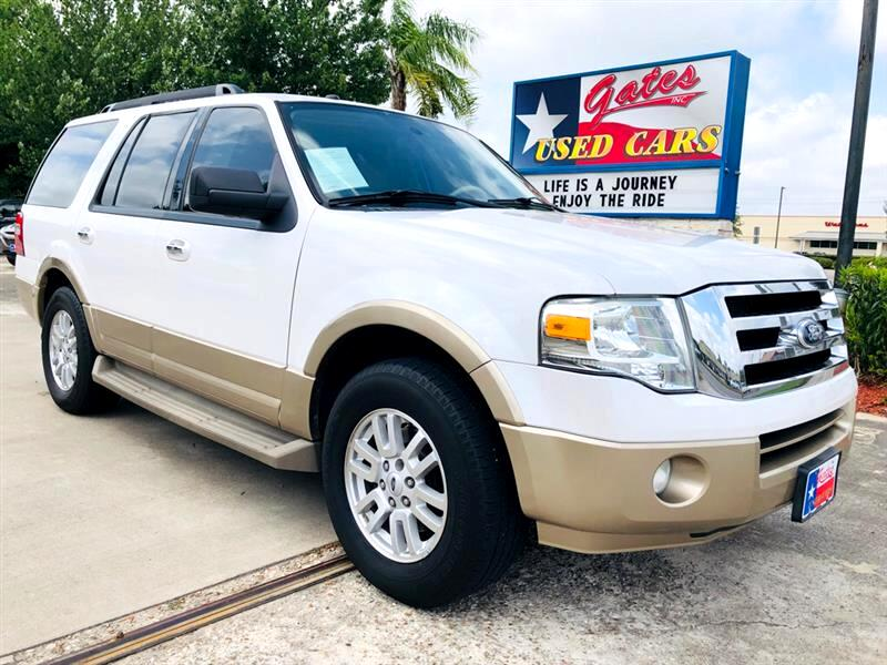 2011 Ford Expedition 4dr XLT