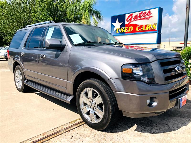 Ford Expedition Limited 2WD 2010