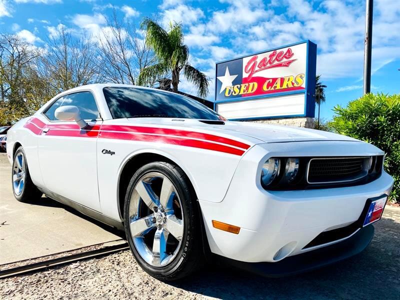 Dodge Challenger R/T 2012