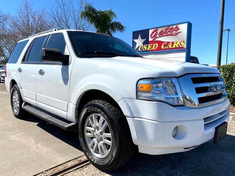 Ford Expedition 5.4L XLT 2013
