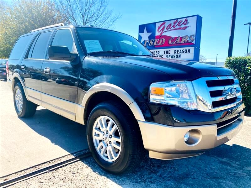 Ford Expedition 4dr XLT 2014
