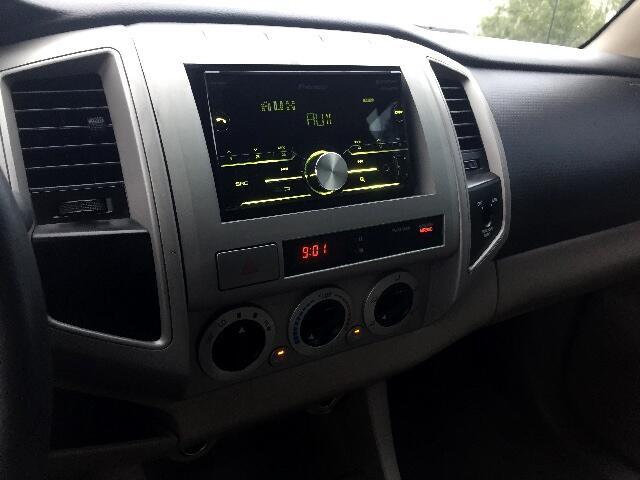 2008 Toyota Tacoma Access Cab Auto 2WD