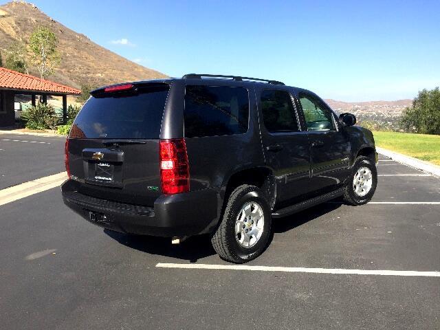 2010 Chevrolet Tahoe LS 2WD