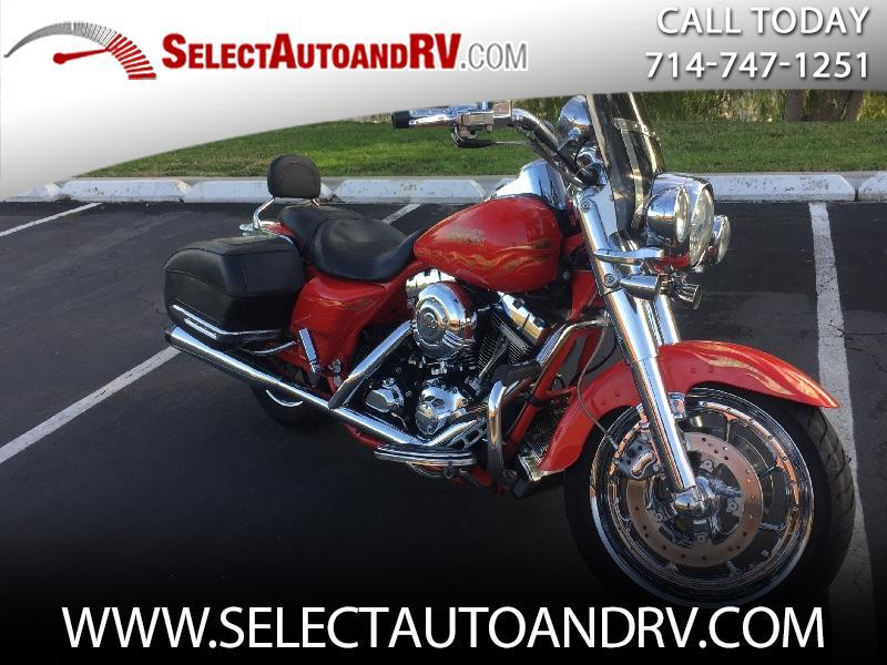 2007 Harley-Davidson FLHRSE SCREAMING EAGLE ROAD KING