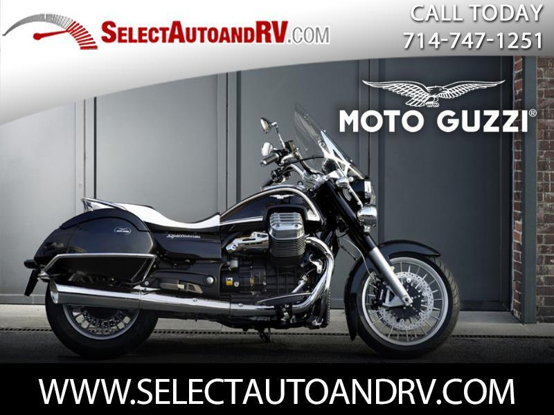 2014 Moto Guzzi California 1400 TOURING W ABS