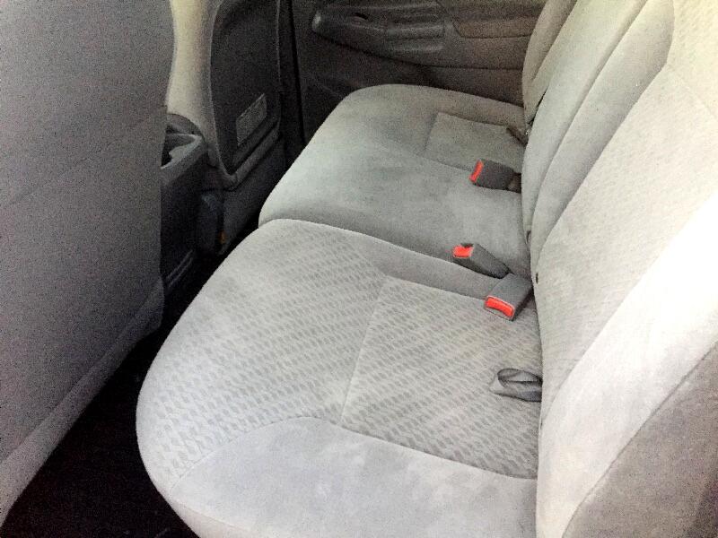 2011 Toyota Tacoma PreRunner Double Cab V6 Auto 2WD