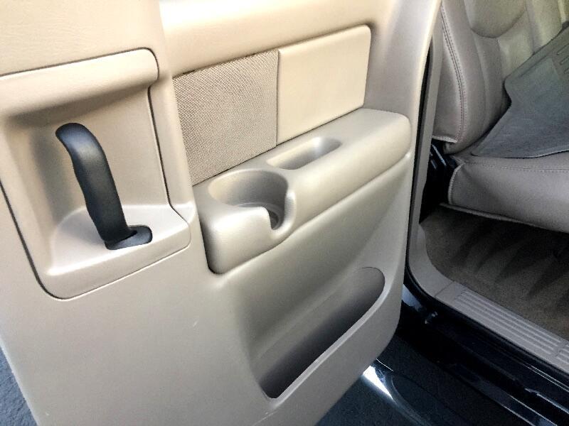 2004 GMC Sierra 1500 SLT Ext. Cab Short Bed 4WD