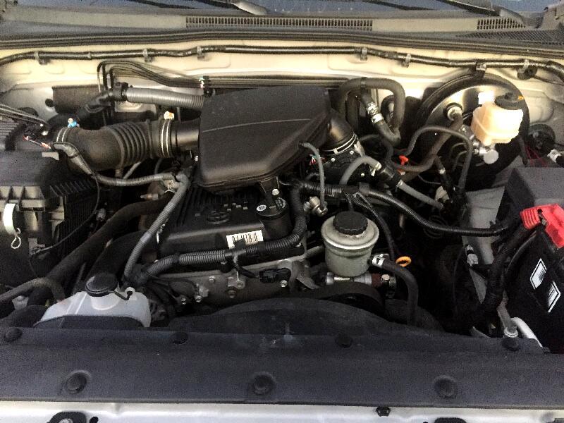 2009 Toyota Tacoma Access Cab 2WD