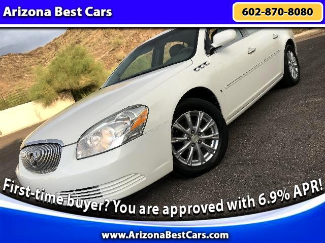 2009 Buick Lucerne CXL Special Edition