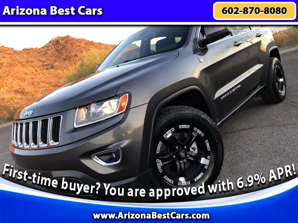 2014 Jeep Grand Cherokee Laredo E 4x4 *Ltd Avail*