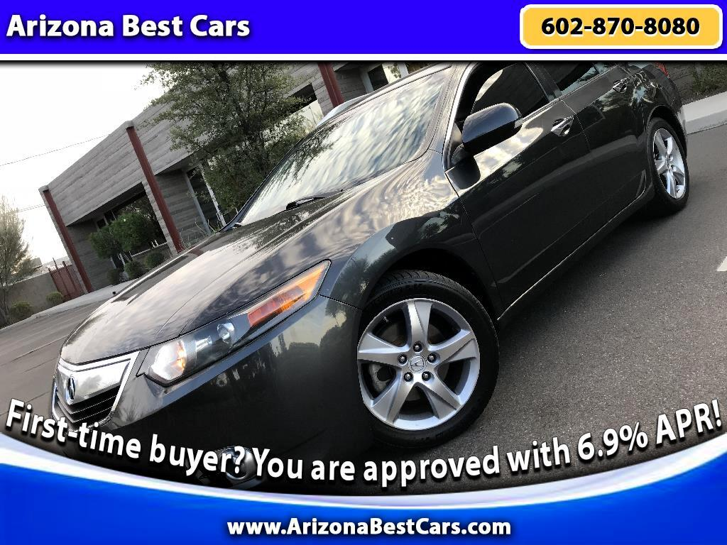 2012 Acura TSX Sport Wagon Sport Wgn w/Technology Package