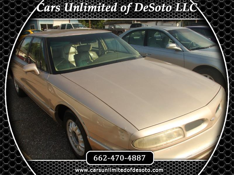 Oldsmobile Eighty Eight LS 1999
