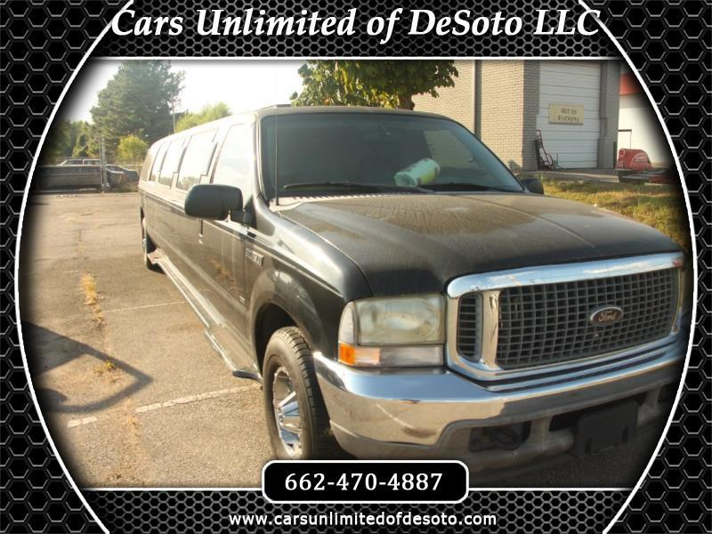 Ford Excursion XLT 6.8L 2WD 2002