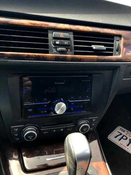 BMW 3-Series 335i 2008