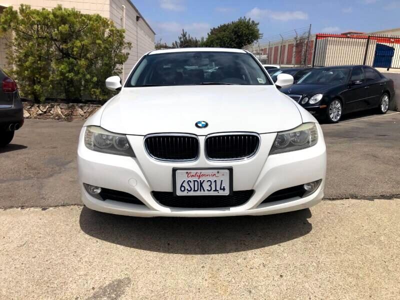 BMW 3-Series 328i 2011