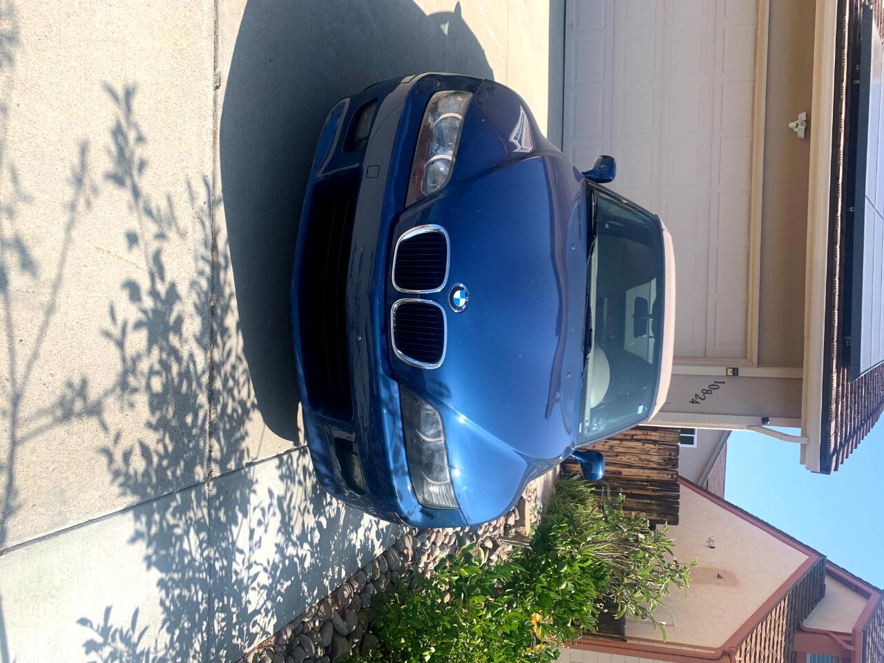 BMW Z3 Roadster 2.5i 2001