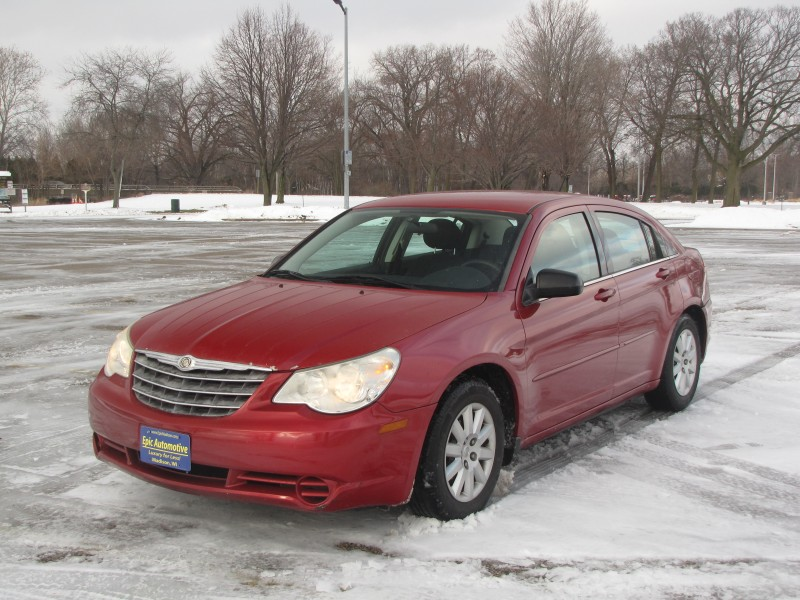 Chrysler Sebring Sedan LX 2009
