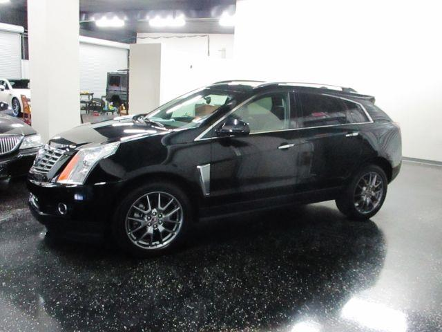 Cadillac SRX Premium Collection FWD 2016