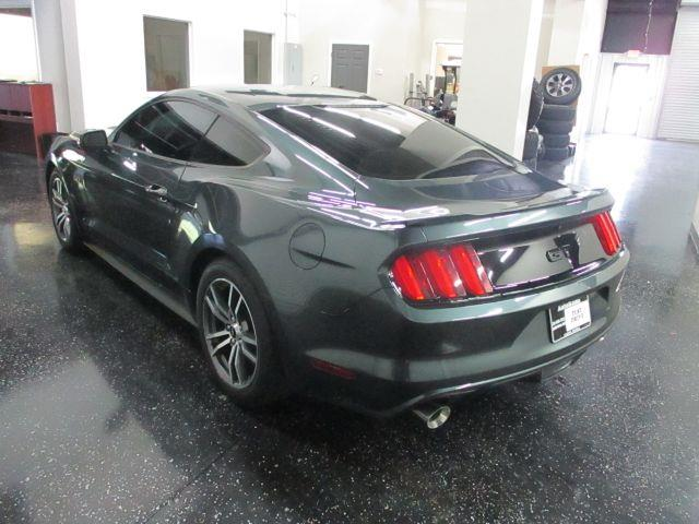 Ford Mustang GT Coupe 2015