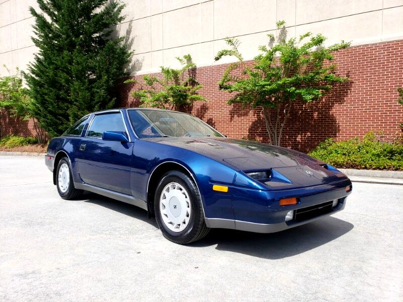Nissan 300ZX GS 2+2 coupe 1988