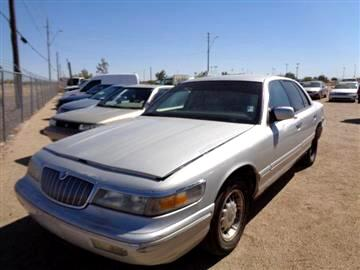 1997 Mercury Grand Marquis