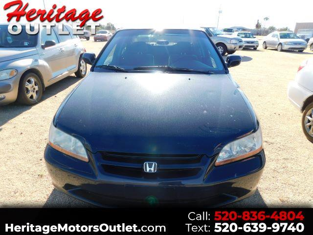 2000 Honda Accord EX sedan