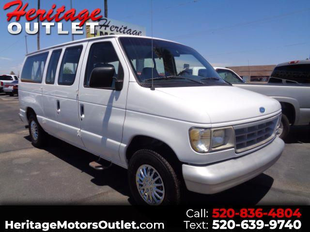 1995 Ford Club Wagon XL