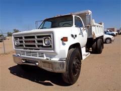 1988 GMC C7D042