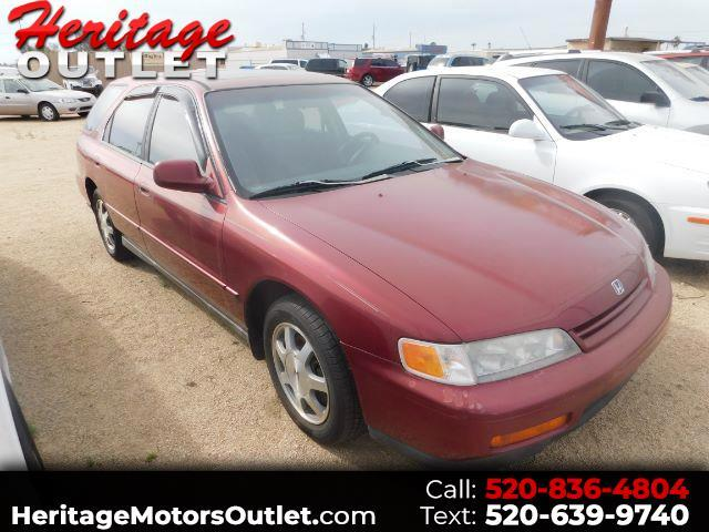 1995 Honda Accord Wagon EX