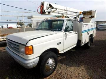1990 Ford F-450 SD