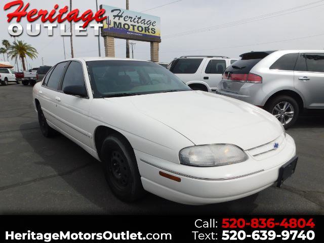 2001 Chevrolet Lumina Base