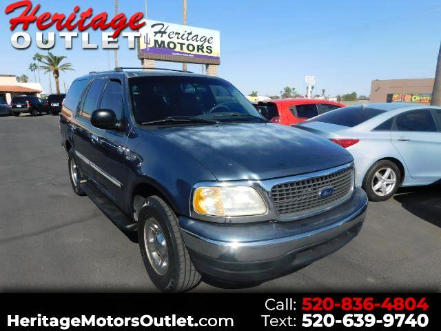 Ford Expedition XLT 2WD 2000
