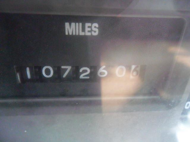 2000 International 4700 base