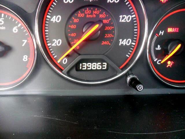 2003 Honda Civic EX coupe