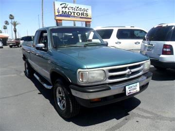 1994 Mazda B-Series
