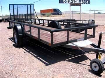 2001 Big Tex 35SA