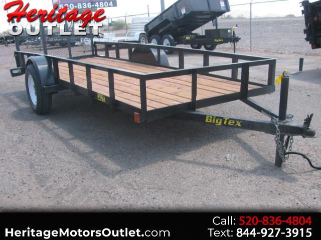 Big Tex 30sa Base 2005