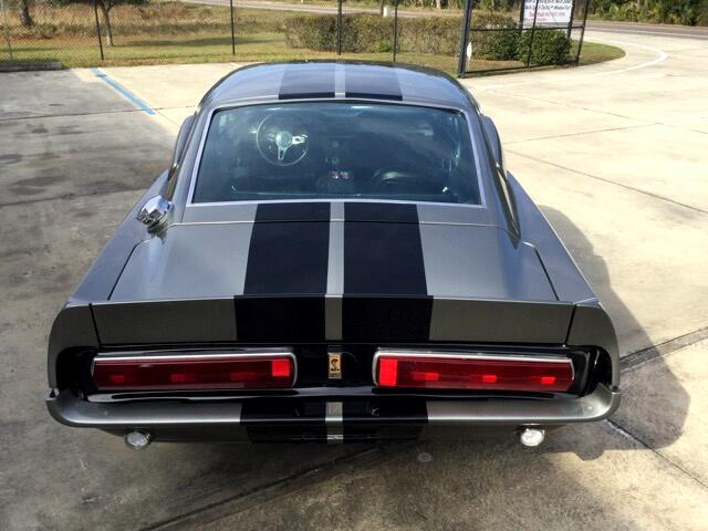 Ford Shelby Mustang  1967