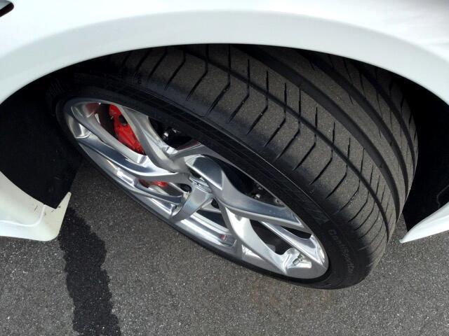 Acura NSX  2017